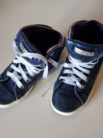 Ботинки Skechers на малышку