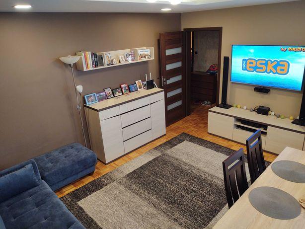 Mieszkanie 2 pokoje Poniatowskiego - skarpa