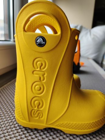 дитячі гумачки , Crocs