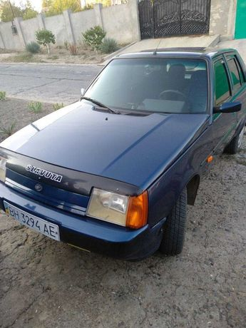 Продам ЗАЗ Славута 110307