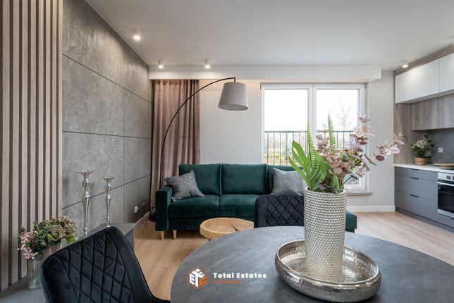 ul. Działkowa | 57 m2 , 3 pokoje | wysoki standard, do wejścia