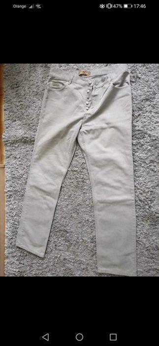 Sprzedam męskie  spodnie Poznań - image 1