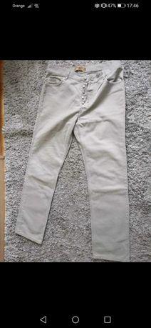 Sprzedam męskie  spodnie