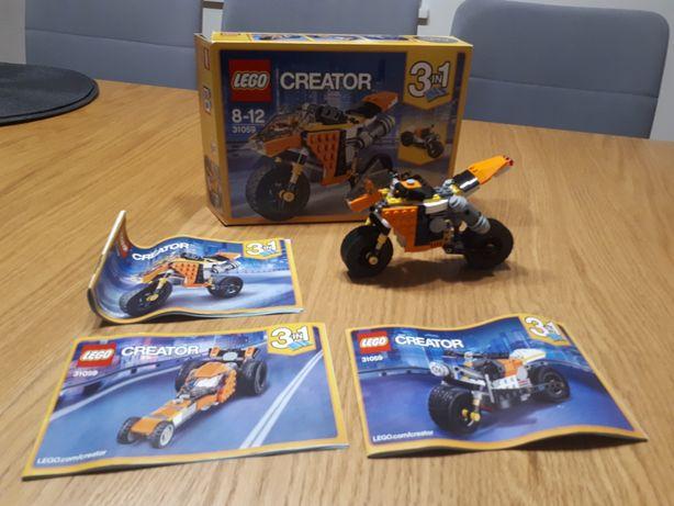 Klocki Lego Creator 31059