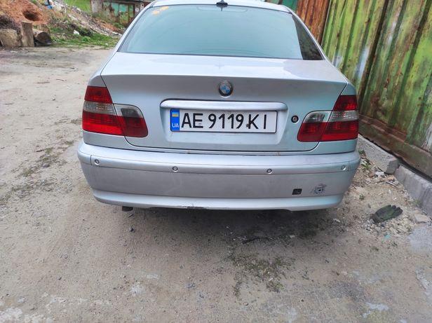 Срочно BMW 320d автомат