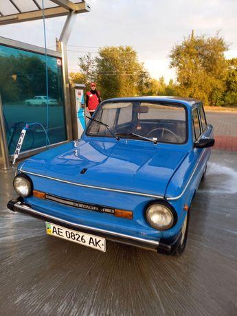 Продам ЗАЗ 968