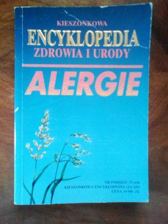 Alergie. Kieszonkowa encyklopedia zdrowia i urody-Gerhard Leibold