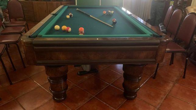 Bilhar/snooker / ping pong / mesa jantar