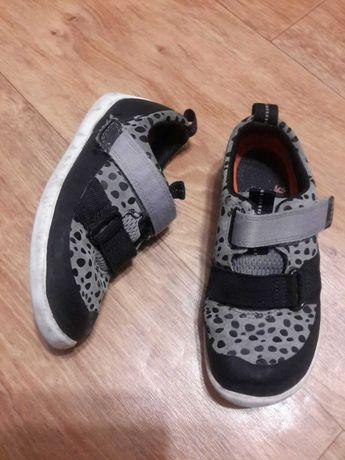кроссовки туфли Clarks 17см