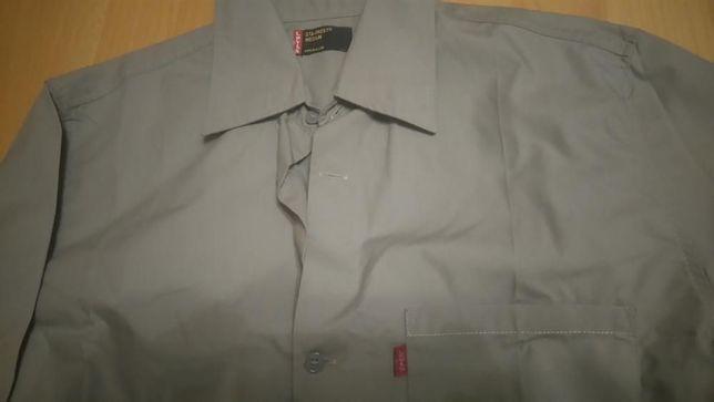 levis levi's sta-prest koszula długi rękaw NOWA M