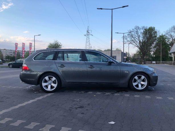 Okazja BMW 530d 260km/600nm