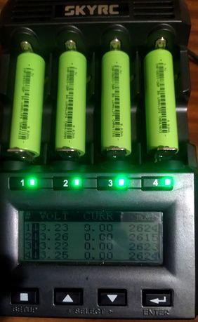 Аккумуляторы 18650 INR18650 S 3.7V 2600mAh