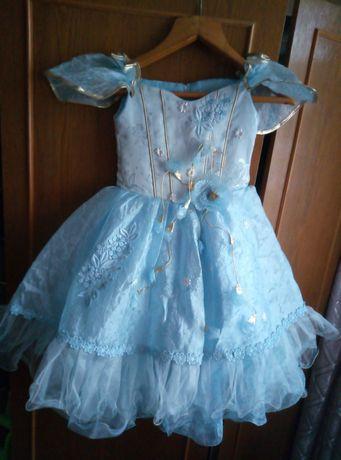 Прокат платья(новое)