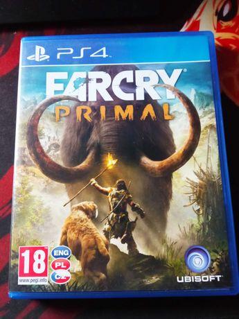 Far Cry Primal (Na ps4)