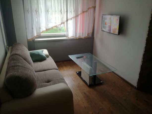 Mieszkanie na doby Lubliniec centrum