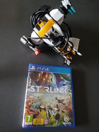 Gra Starlink-battle for atlas ps 4