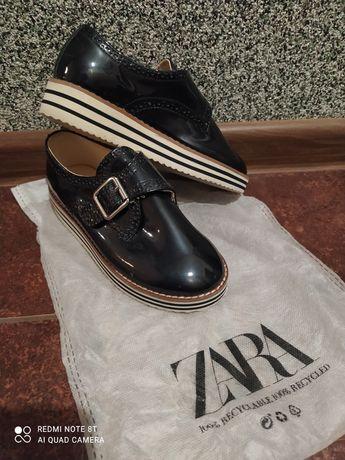 Туфлі, черевички  Zara