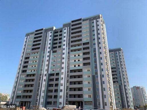 43000$ ЖК Левада 2! 2-х ком квартира 71 м² в новострое C