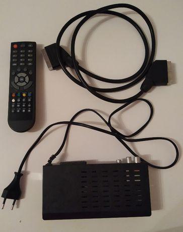Dekoder STB HD N2 Opticum