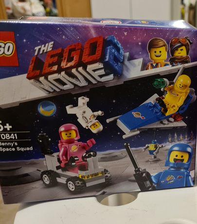 Lego Movie. Nowe