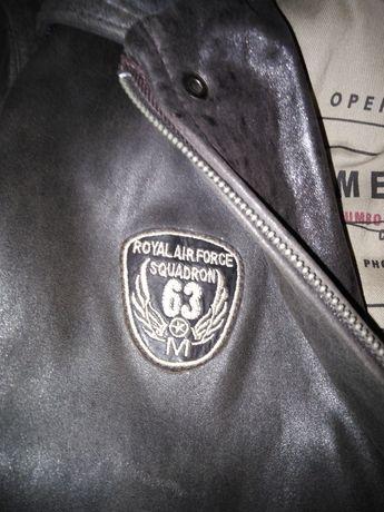 Мужская куртка пилот