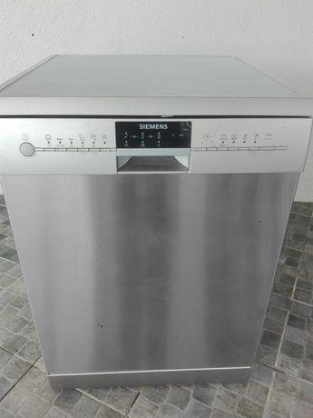maquina lavar louça inox
