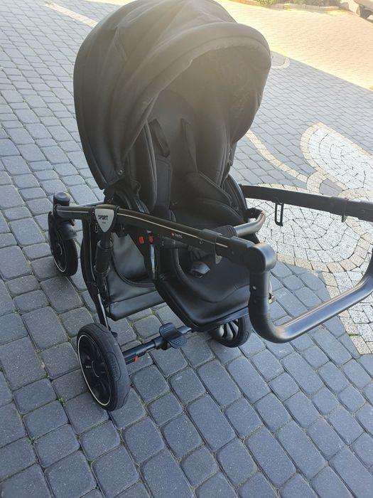 Wózek 3w1 anex sport Ostrów Mazowiecka - image 1