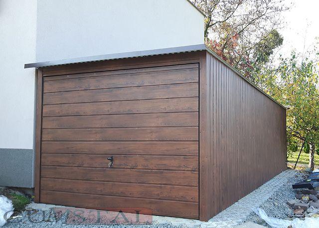 Garaż blaszany 3x5m , garaże blaszane,wiaty ,hale , magazyny,schowki