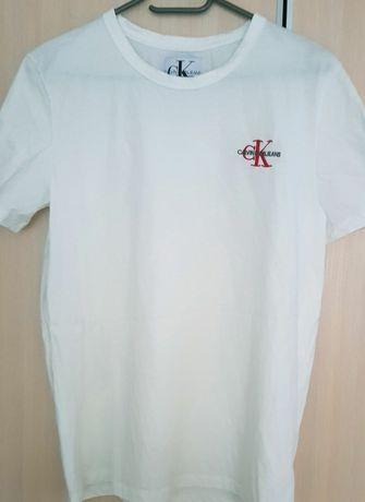 Bluzka koszulka Calvin klein jeans
