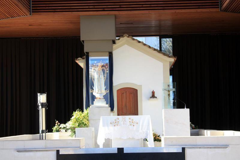 Pagador de Promessas Torres Novas (São Pedro), Lapas E Ribeira Branca - imagem 1