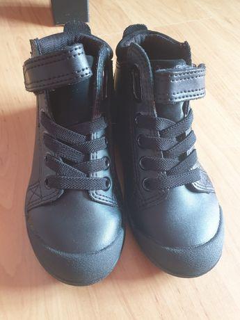 Jesienne buty Marks spencer