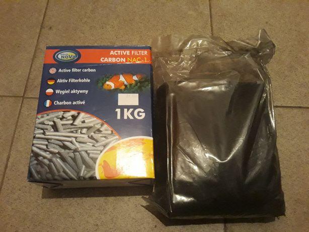 Węgiel aktywny ((( 1 kg ))) Nowy !