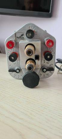 Szablon do nawierceń Drill Jig  Złącza mimośrodowe fi 20 mm