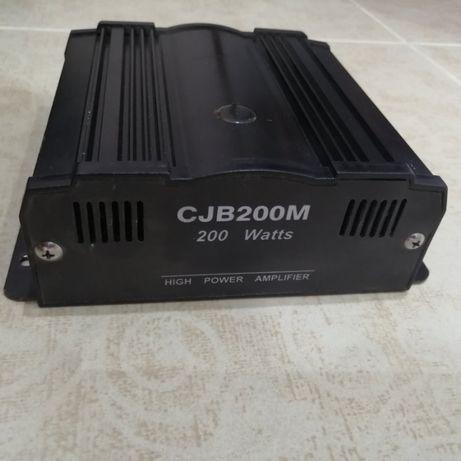 Сигнально голосовое устройство (СГУ) CJB 200M Sho-me