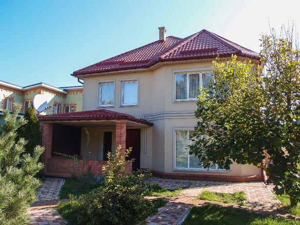 Бородинский мкрн , уютный жилой дом 195 кв.м. 5 сот.