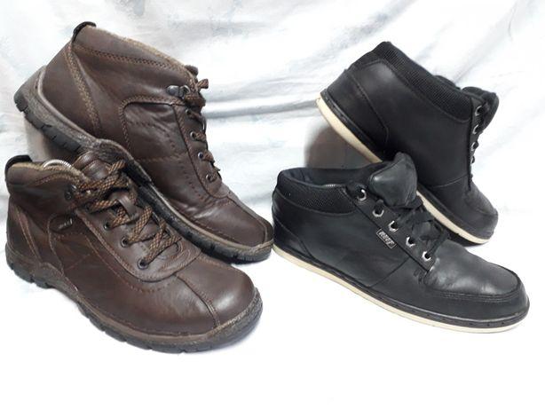 Ботинки оригинал, Reef 45,43 размер.