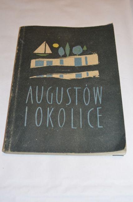 Augustów i okolice