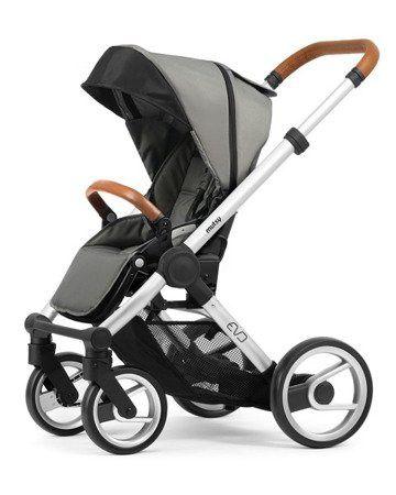 NOWY! Wózek spacerowy Mutsy Evo Bold + opcja gondoli