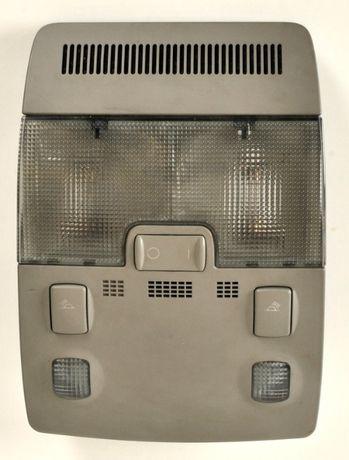 Зеркало заднего вида козырьки ручки салона плафоны потолок Audi A4 B6