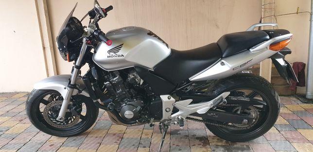 Мотоцикл honda cbf 600n чудовий стан