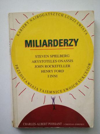 Miliarderzy - Charles-Albert Poissant i Christian Godefroy