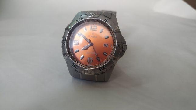 Продам часы Festina