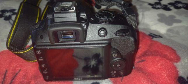 Nikon D3300 18-55 Kit