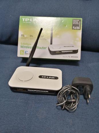 Роутер Wi-Fi TP-LINK TL-WR340G