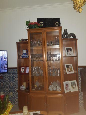 Vendo conjunto móvel sala