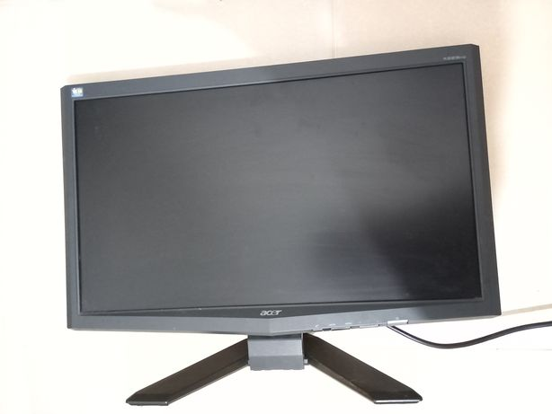 Monitor Acer LCD