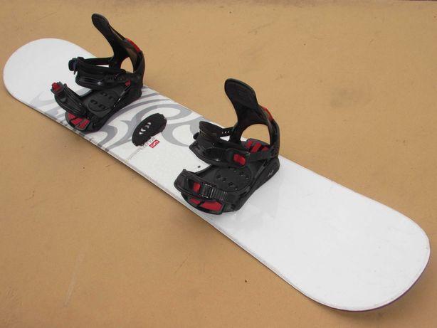Deska snowboardowa SALOMON 150 CM