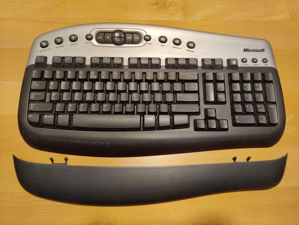 Microsoft Wireless MultiMedia Keyboard 1.0A WBR0168