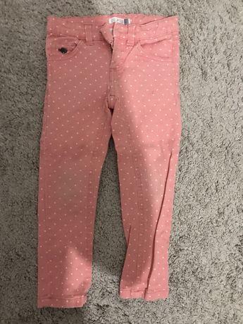Spodnie jeansowe Cool Club rozmiar 110