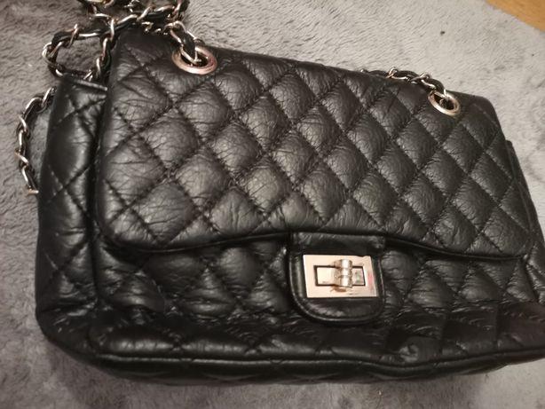 Chanel torebka piękna